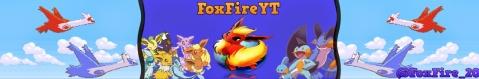 FoxFireGameplays' banner